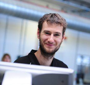 Dan Ferguson-Smith Printer