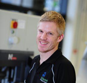 SAPC Dave Pearson