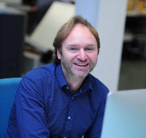 SAPC Kevin Brokenshire