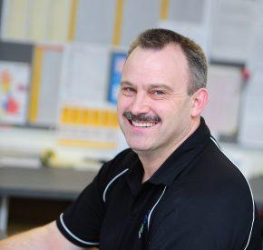 SAPC Mark Fowler