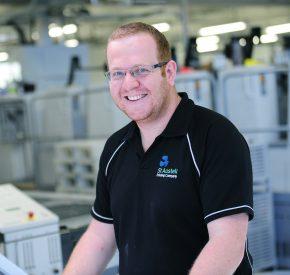 Steve Ford Printer