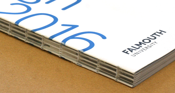 Artfully Crafted Brochures