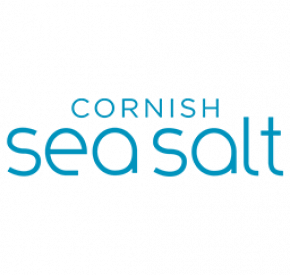 Our client Cornish Sea Salt