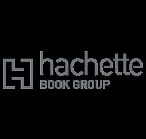 Our client Hachette Book Group