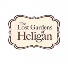 Our client Heligan Gardens