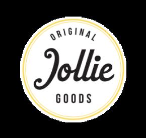 Our client Jollie Goods