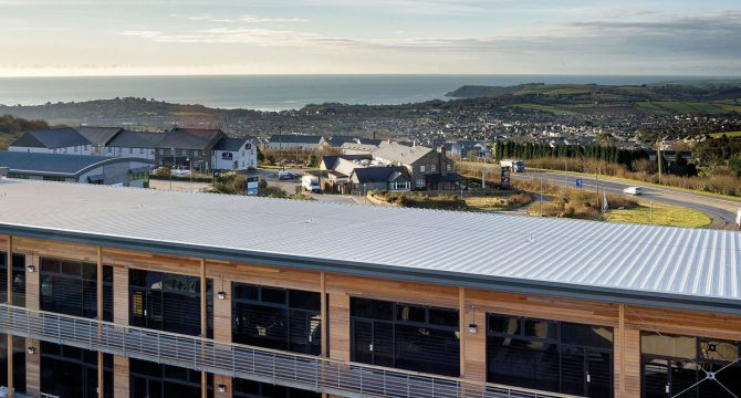 St Austell Business Centre