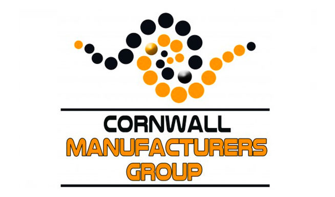 Cornwall Manufacturers' Group Logo