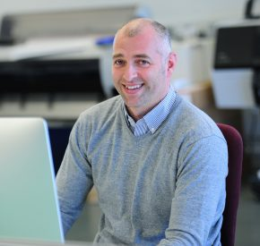 Dan Oates Account Manager