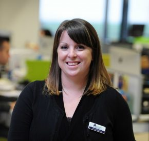 Gemma Williams Sales Assistant
