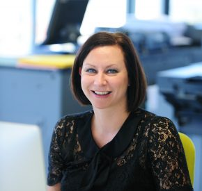 Rebecca Dibb Design & Marketing Executive