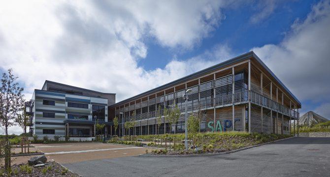 SAPC Business Park