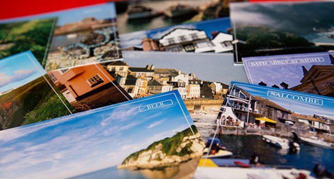 Postcards - SAPC