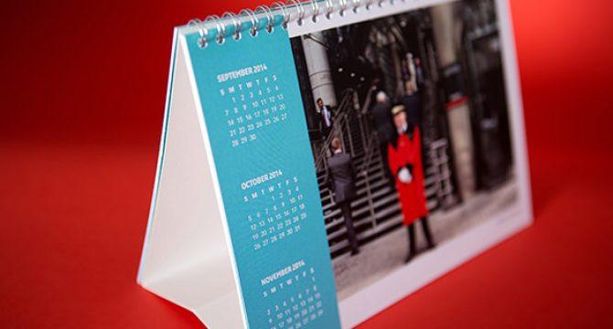 Calendars - SAPC