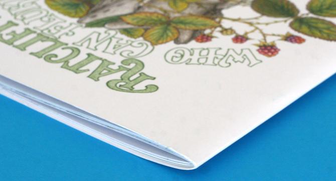 Booklet Printing