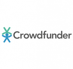 Our client Crowdfunder