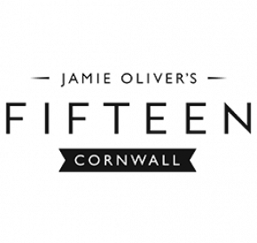 Our client Jamie Oliver's Fifteen Cornwall