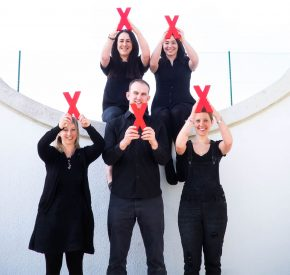 First speakers announced for TedX Truro 2017