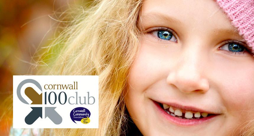 SAPC joins Cornwall 100 Club