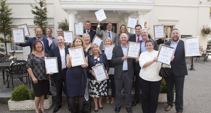 SAPC proud to continue Cornwall Chamber support
