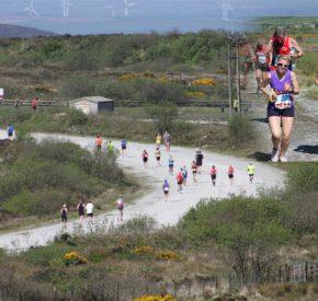 SAPC proud to support the 2019 Imerys Trail Marathon