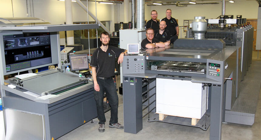 SAPC leads the way with £1m equipment investment programme