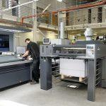 SAPC New Ryobi Press