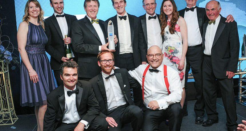 SAPC announce Cornwall Business Awards 2019 sponsorship