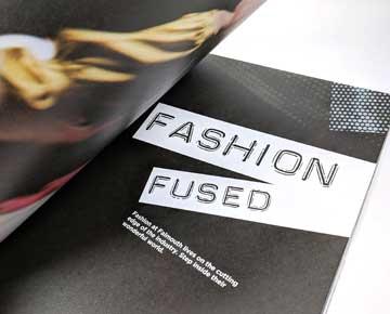 Fuse Falmouth Student Magazine
