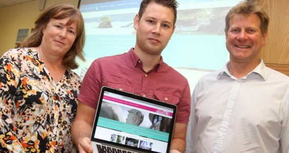 StAustell.co.uk Community Website launched