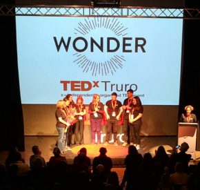 TEDxTruro 2018: A day full of wonder