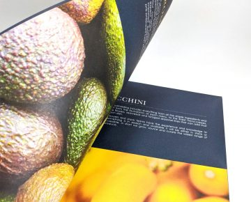 Super Yacht Fine Foods Brochure