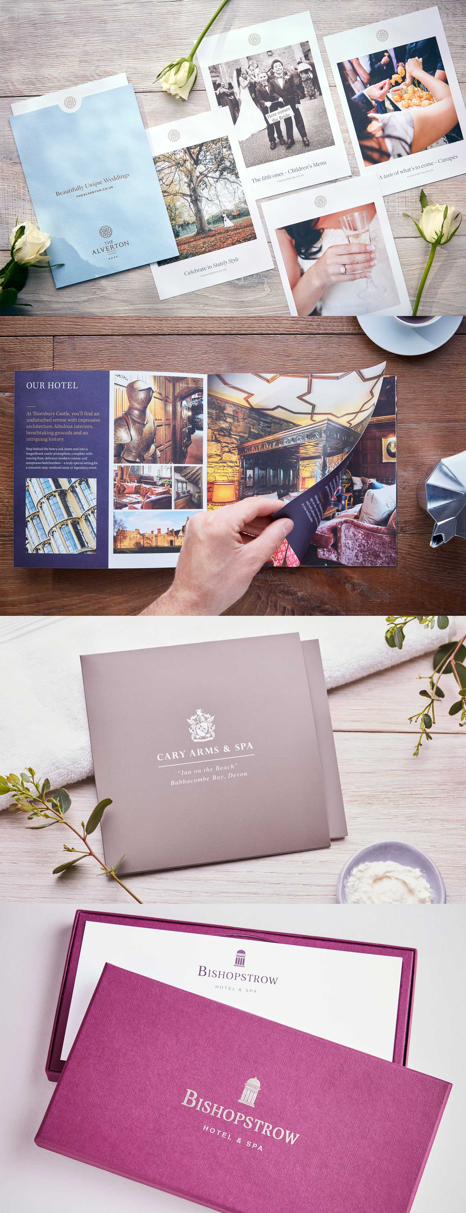 Quality Printing for Hotels