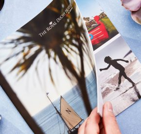 Quality printing for Hotels and Hospitality providers