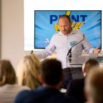 Speaker at Print Power 2019