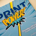 Print Power 2019 brochure