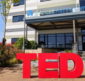 SAPC announce continued partnership with TEDxTruro