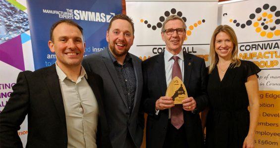 Four major environmental awards in 12 months for SAPC