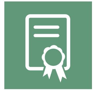 Carbon Balancing Certificate