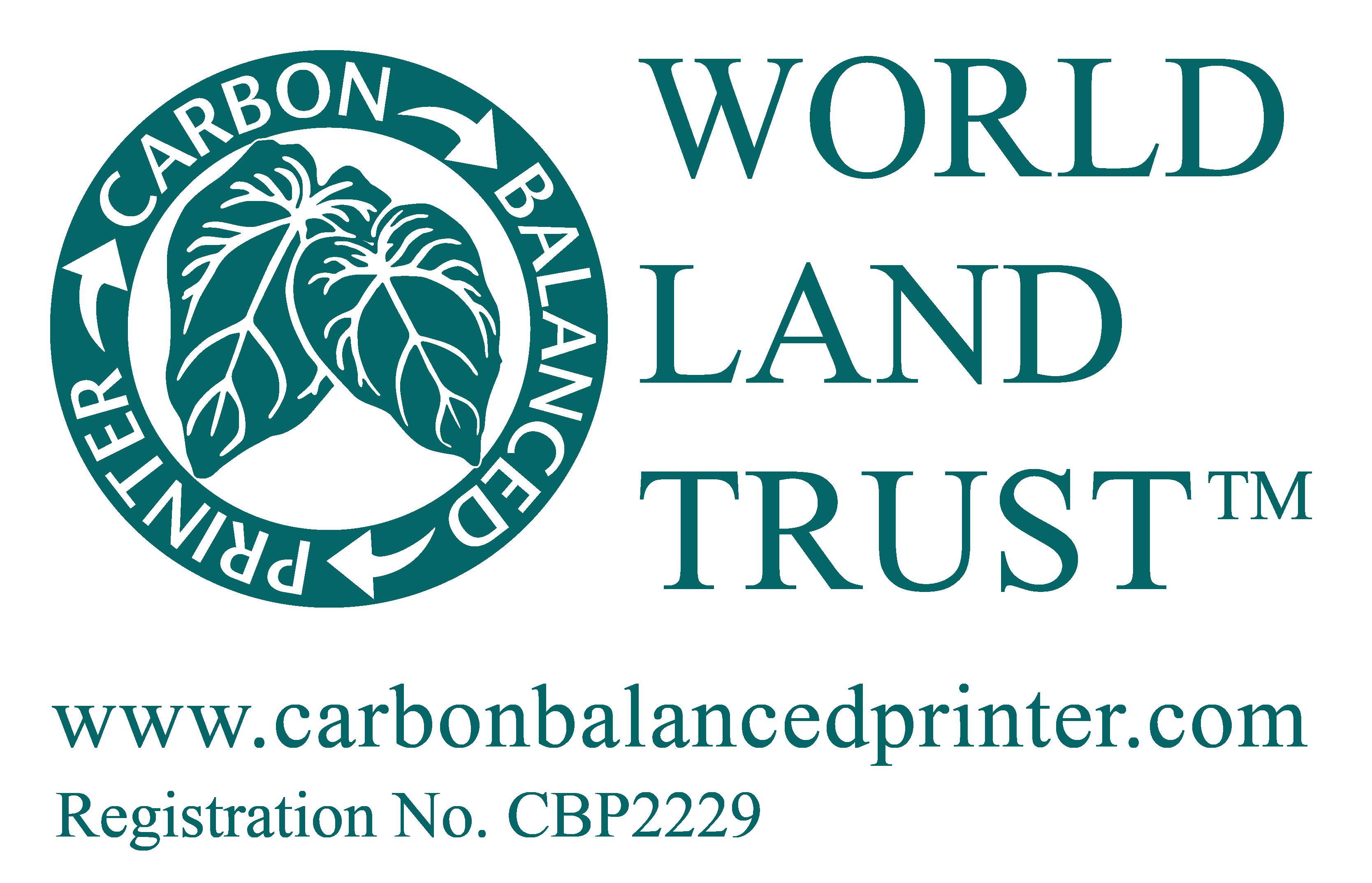 Carbon Balanced Printer